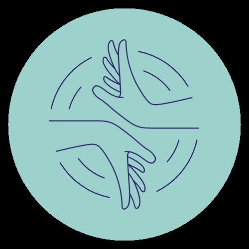 bellevue mobile massage small logo